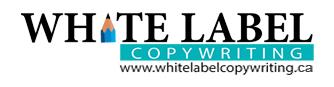 White Label Copywriting Canada