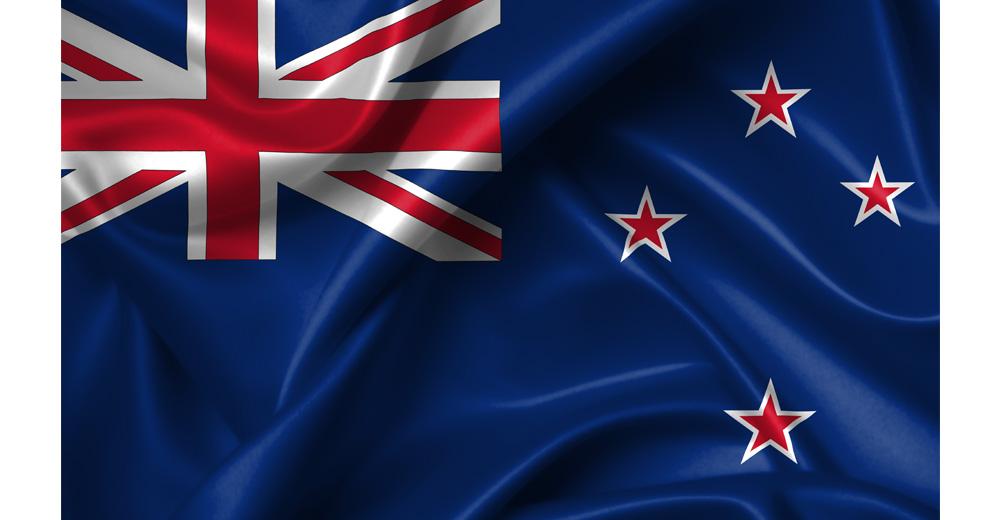 new zealand - NEW ZEALAND
