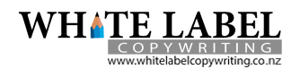 White Label Copywriting New Zealand