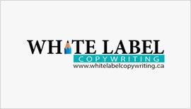 White Label Copy Writing