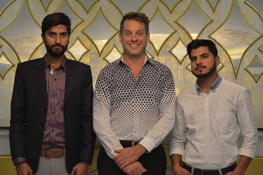 DSC 0333 - Managing Director's 2017 Tour of the Pakistan Office