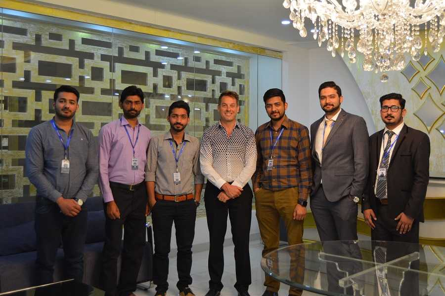 DSC 0350 - Managing Director's 2017 Tour of the Pakistan Office