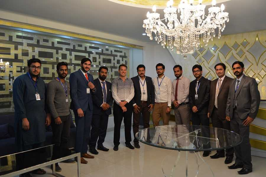 DSC 0372 - Managing Director's 2017 Tour of the Pakistan Office