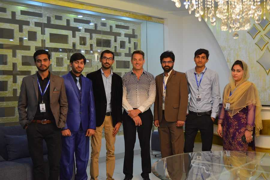 DSC 0379 - Managing Director's 2017 Tour of the Pakistan Office