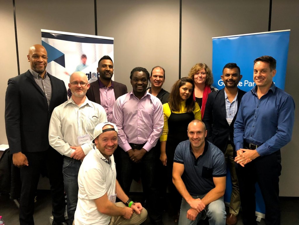 The Digital Sales and Marketing Masterclass goes on tour throughout Australia