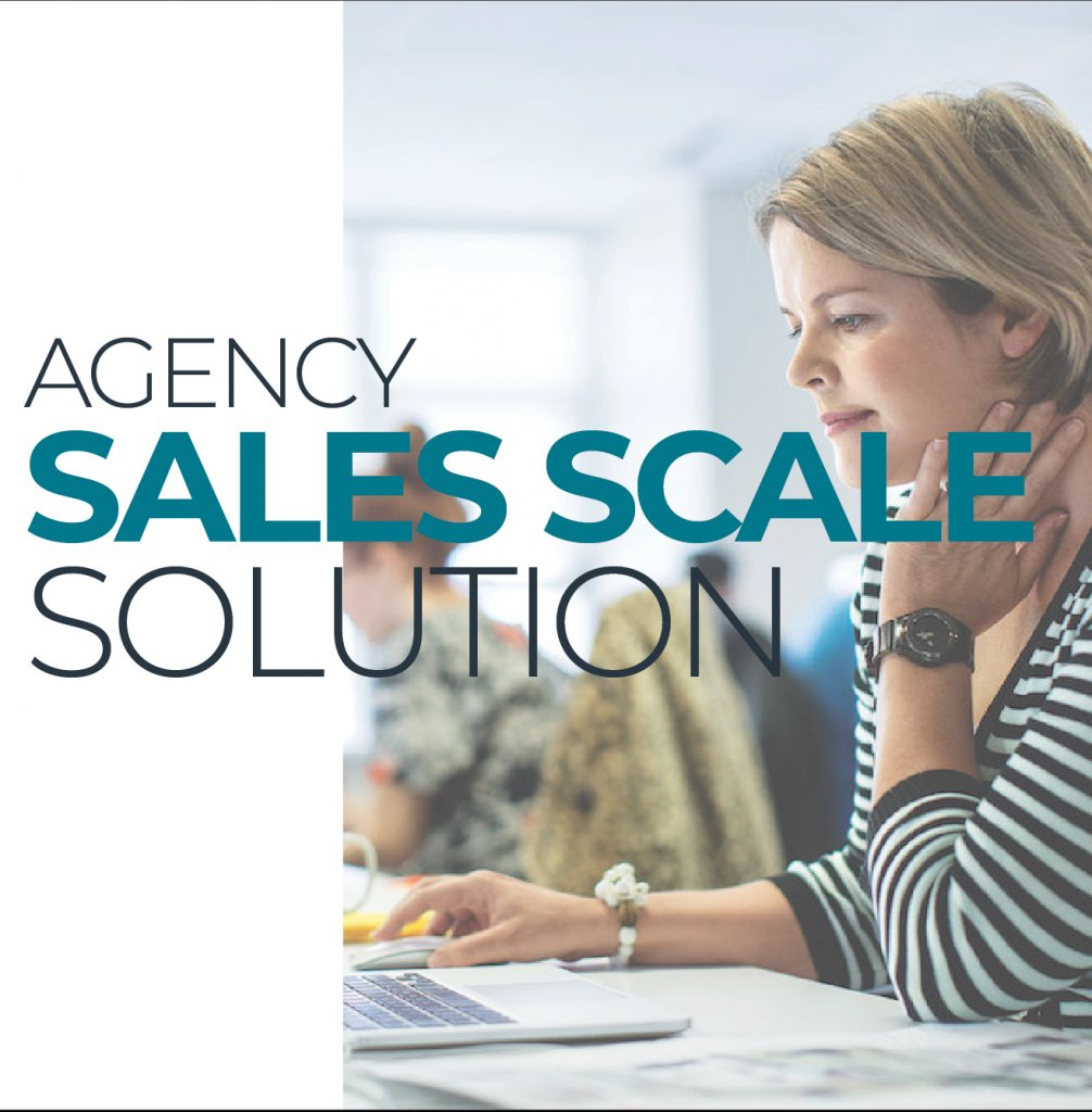 Agency Sales Scale Solution launched in Australia