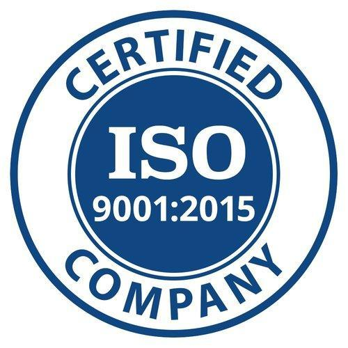 ISO 9001 1 - OUR STORY